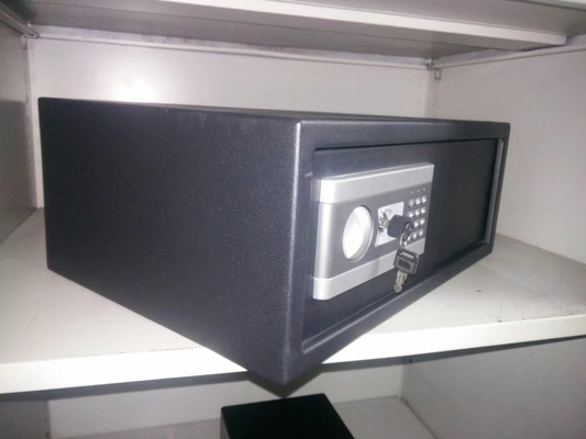 China Wall Mounted Electronic Gun Safe LEXAM LG-508 Strong Quality Prevent Stealing distributor