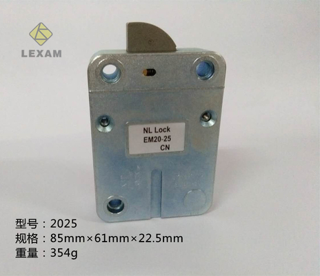 China Zamak Material Rotobolt Safe Lock , Electronic Safe Lock Replacement UL Listed distributor