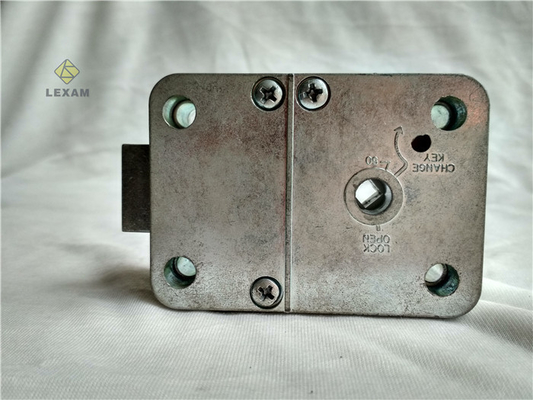 China UL Listed Group 2 Mechanical Safe Lock Brass Material Model 1131 For Vault Door distributor